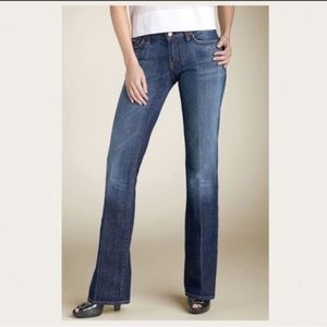 Citizens of Humanity Dita Petite Boot Cut Size 27